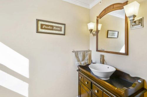 17 powder room
