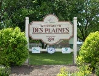 Des Plaines